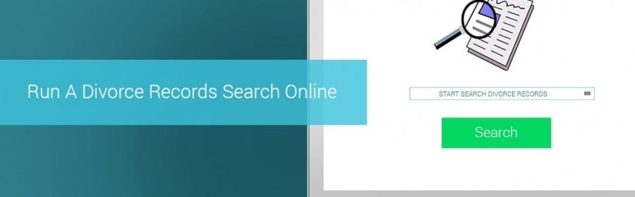 Run A Divorce Records Search Online - Checkthem com