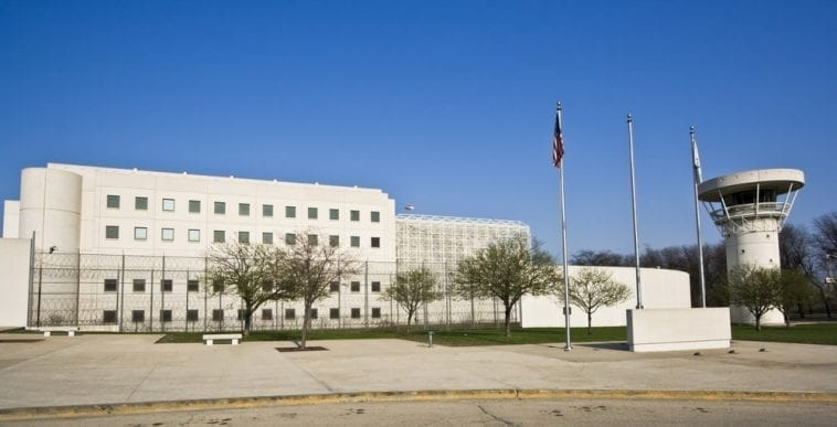 illinois jail